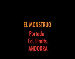 Portada para Editorial. Limits. ANDORRA